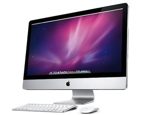 2011 27-inch Apple iMac