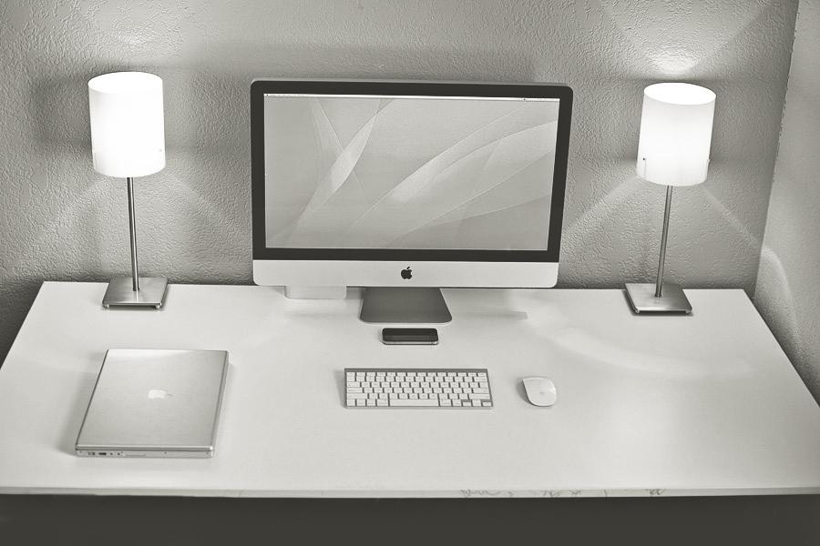Steve Offutt's Sweet Mac Setup — Shawn Blanc