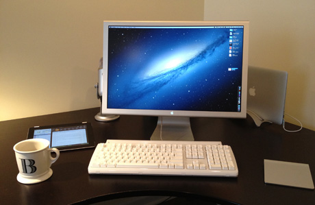 Matias Tactile Pro 3 Mac Setup